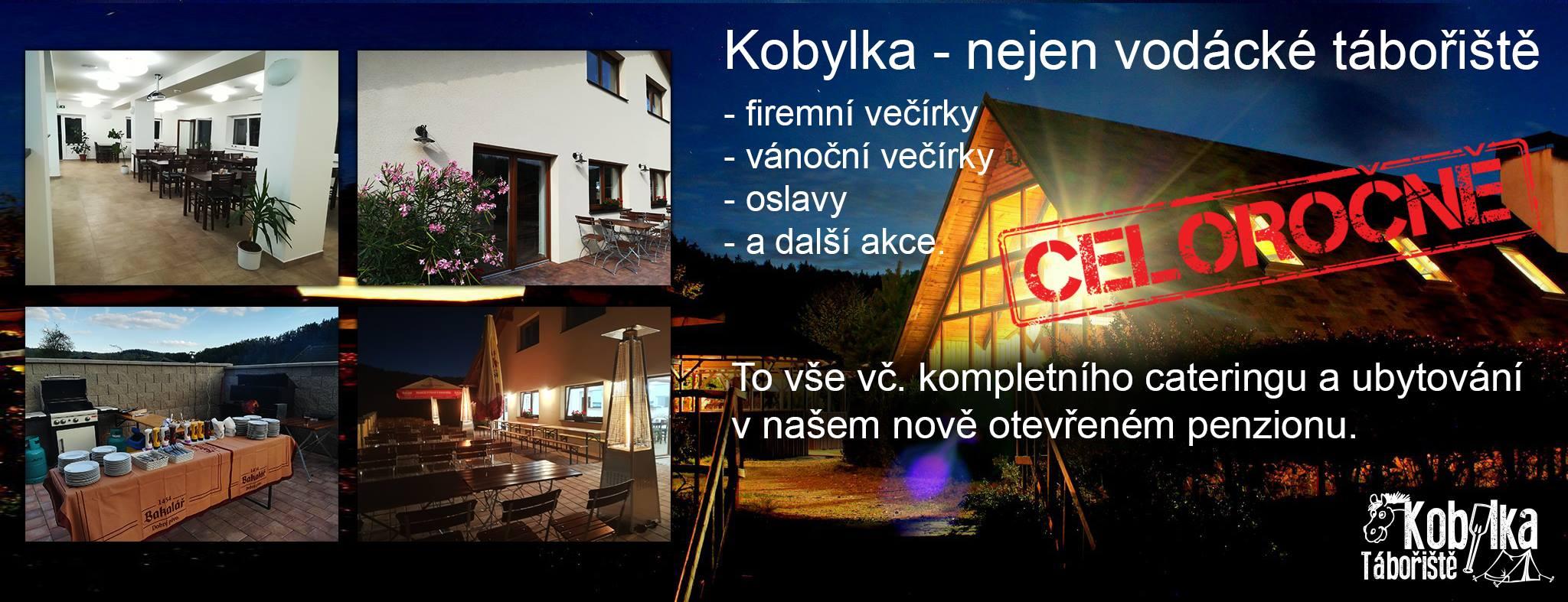 Taboriste Kobylka